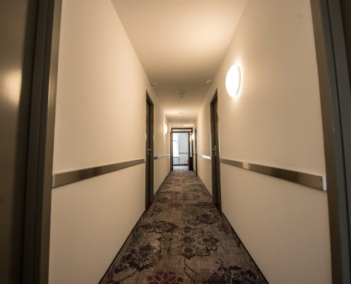 Plafonds Hotel Valkenburg